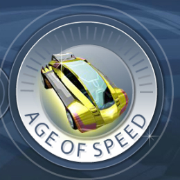 Age of speed autós játék