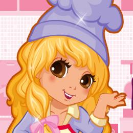 Lili receptje főzős játék