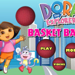 Kosárlabdás Dórás játék