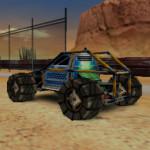 Max speed autós játék
