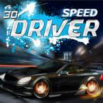 Speed Driver autós játék