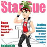Deuce Gorgon magazin öltöztetős Monster high játék