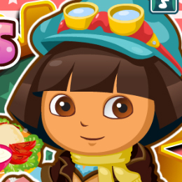 Dora-tacoja-fozos-jatek