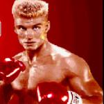 Ivan Drago verekedős játék