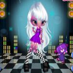 Mae Tallick öltöztetős játék