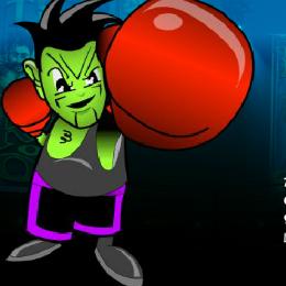 Mask-boxing-verekedos-jatek