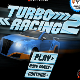 Turbo-racing-2-autos-jatek
