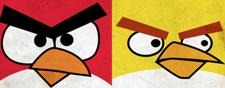 Angry Birds játékok