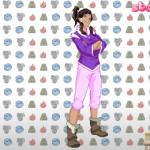 Avatar öltöztetős játék