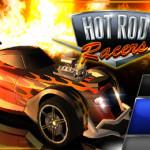 Hot Rod Racers autos játék