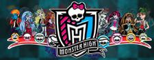 Monster High játékok