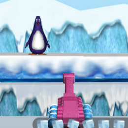 pingvin-tamadas-lovoldozos-jatek
