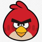 Színes gyémánt gyűjtés Angry Birds játék
