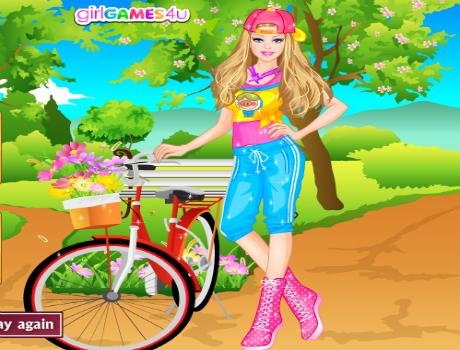 Barbie-a-parkban-oltoztetos-jatek