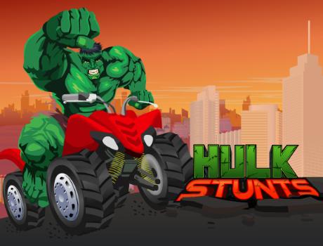 Hulk-trukkok-autos-jatek