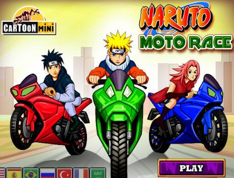 Naruto-moto-race-motoros-jatek