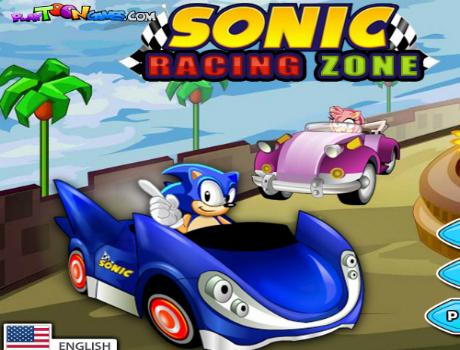 Sonic-autos-verseny-jatek