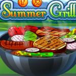 Summer Gril főzős játék