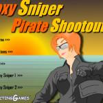 Katonai küldetés lövöldözős játék