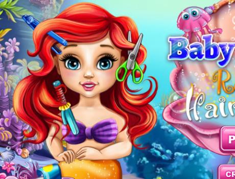 Ariel-bebi-fodraszos-jatek