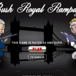 Bush Royal Rampage lövöldözős játék