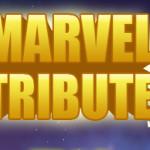Marvel Tribute verekedős játék