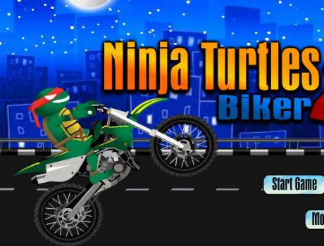 Ninja-teknos-motoros-jatek