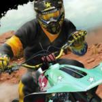 Box 10 ATV 3 motoros játék