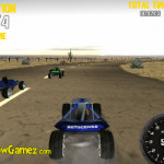 Cruss Buggy autós játék
