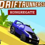 Driftrunners autós játék