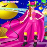 Macska nő Barbie játék