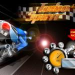 Turbós motoros játék