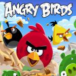 Zöld malac erődítmény támadás Angry Birds játék
