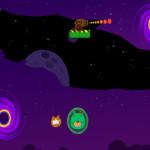 Mérgese kacsák Angry Birds játék