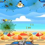 Rio madarai Angry Birds játék