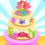 Vizes piskóta torta főzős játék