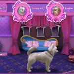 Barbie kedvencei öltöztetős játék