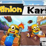 Minyon kart autós játék