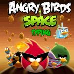 Gépírás Angry Birds játék