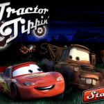 Verdák traktor ébresztés autós játék