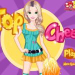 Hajrá lány öltöztetős játék