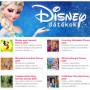 Disney játékok