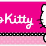 Hello Kitty játékok