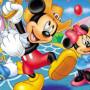 Mickey árnyékai Disney játék