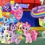Cirkuszi feladatok lovas játék